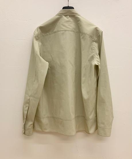 OAMC cascade l/s shirt