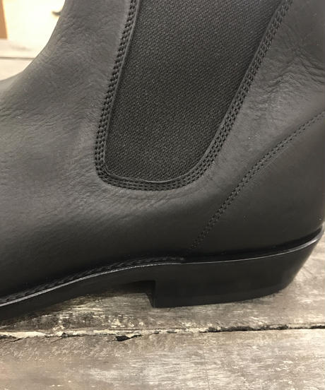 Pronghorn Men's Boots in Black