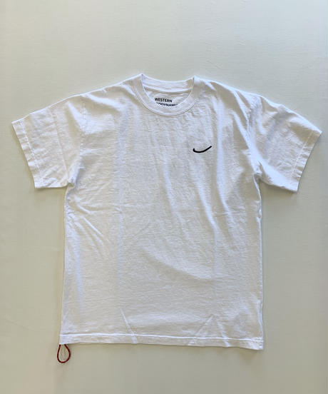 WHR fossil graphic tee