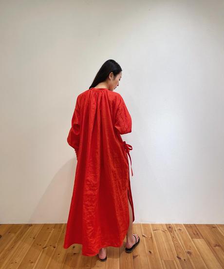 JUN MIKAMI アンガルカワンピース