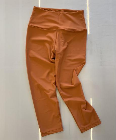 Taara High Waist leggings (short)