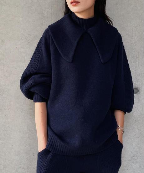 jonnlynx W collar pullover