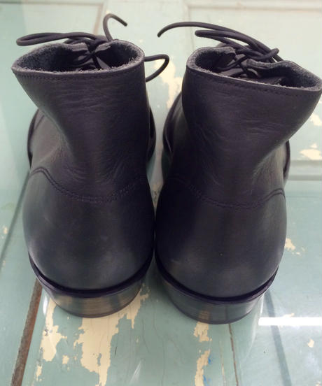 COBRA ROCK  Boots in Black