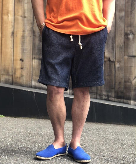 jonnlynx  indigo short pants
