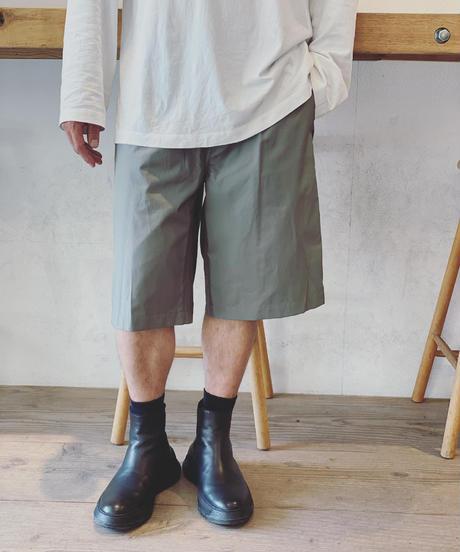 Ernie Palo FINX COTTON SHORT PANTS