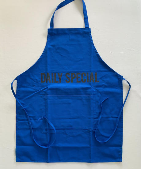 DRESSSEN Reversible Apron DAILY SPECIAL*WEEKLY SPECIAL