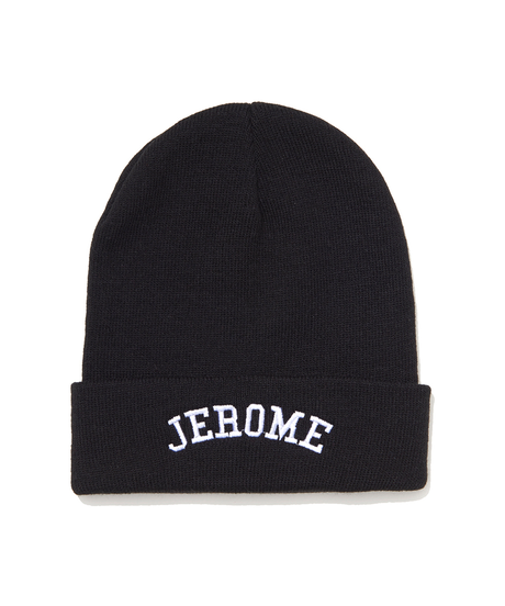 WIND AND SEA KNIT CAP JEROME