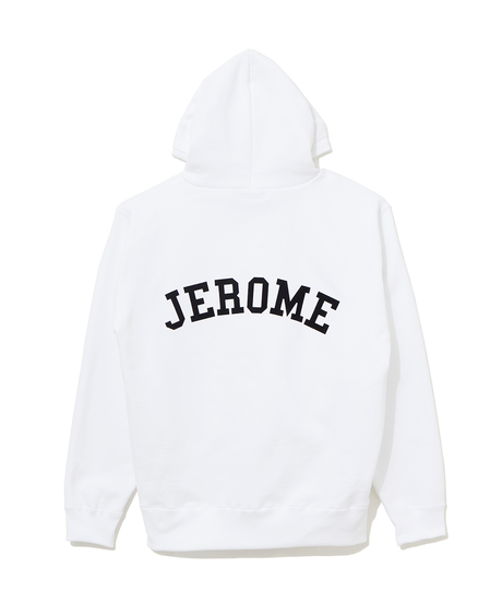 WIND AND SEA  PULLOVER PARKA JEROME