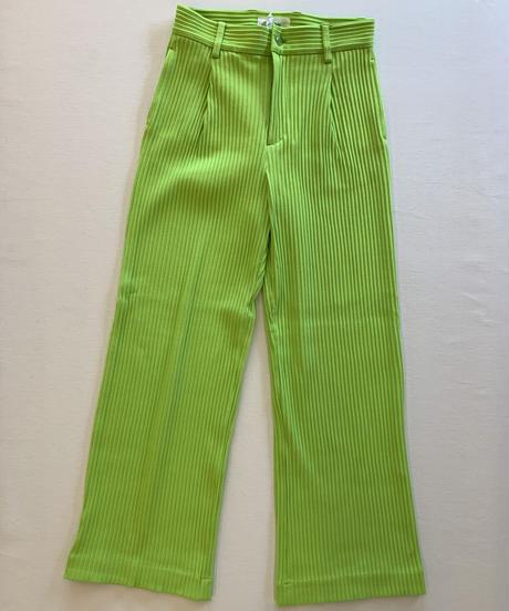 Ernie Palo Rib pants