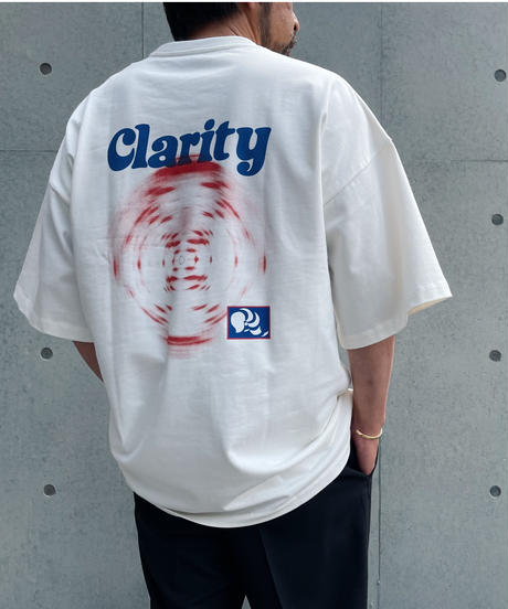 OAMC CLARITY T-SHIRT