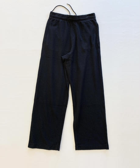 OUR LEGACY Reduced Trousers waffle rib