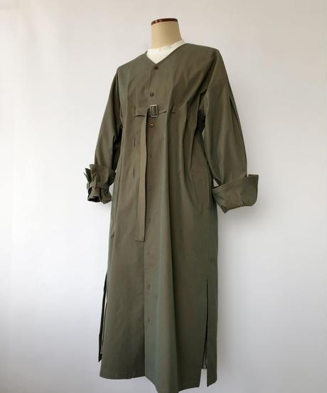 Hole Tuck - Long Shirt
