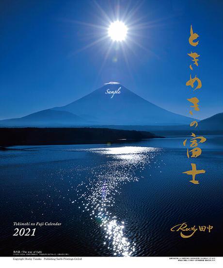 カレンダー2021年1冊 *定形外郵便