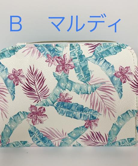 マスクケース&ポケットティッシュケース ハワイアンファクトリー