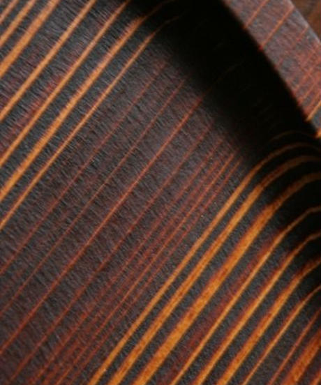 漆の丸盆(30cm)杉の木クラフト