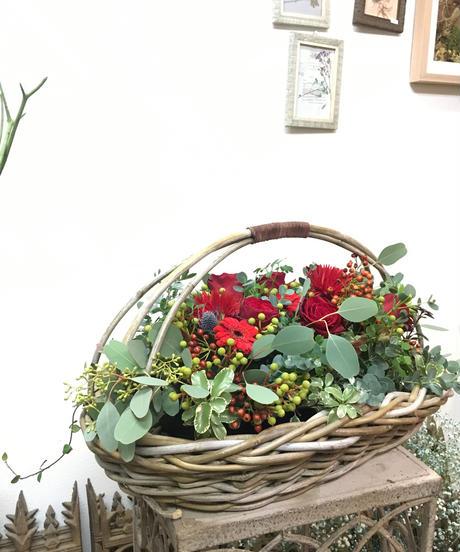お祝い花アレンジメント/ ブーケ 15000円