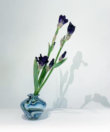 "flower vase  ""Belly"""
