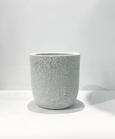 【鉢】barnacle white pot φ13