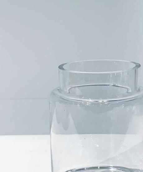 TOM ボトルガラスベース φ11.5