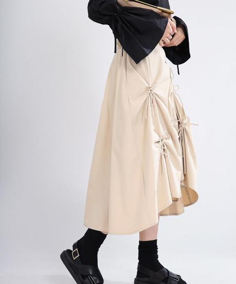 メニーノットスカート(SA-062)