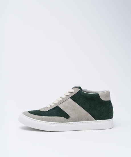 7 -seven- / green / メンズ/TOU-003M/GRN/BE