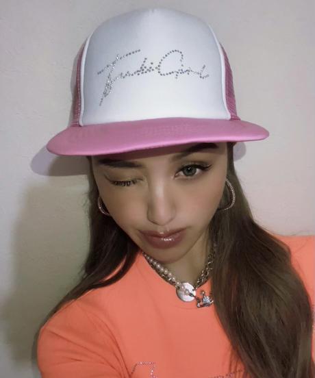 2000s  TSUKI GIRL CAP