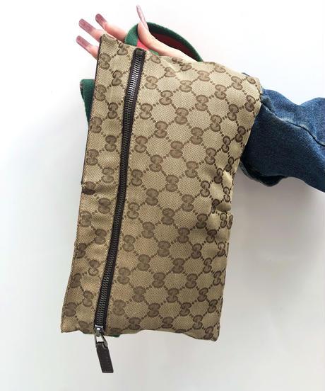 VINTAGE GUCCI BODY BAG