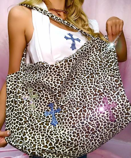 2000s Celeb Gal Tote Bag 3カラー