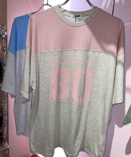 ユニフォーム80BIG Tシャツ