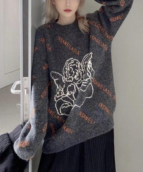 Angel knit