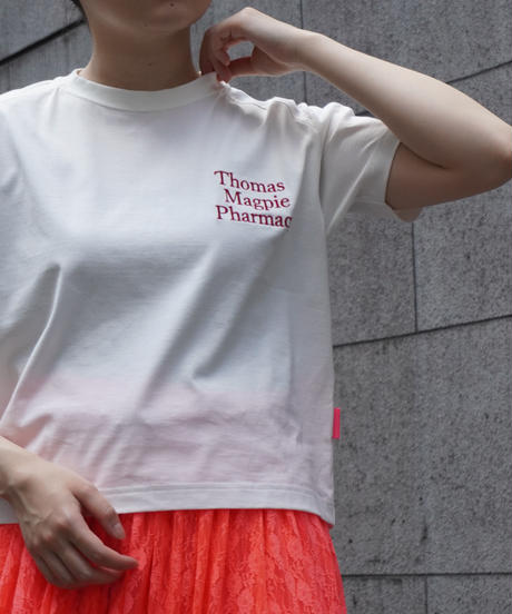 short T-shirth embroidery   【2213854】
