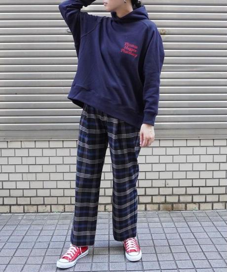 hood sweat embroidery【2213809】