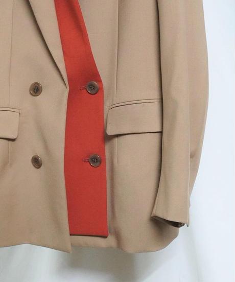 tailored jacket【2211204】
