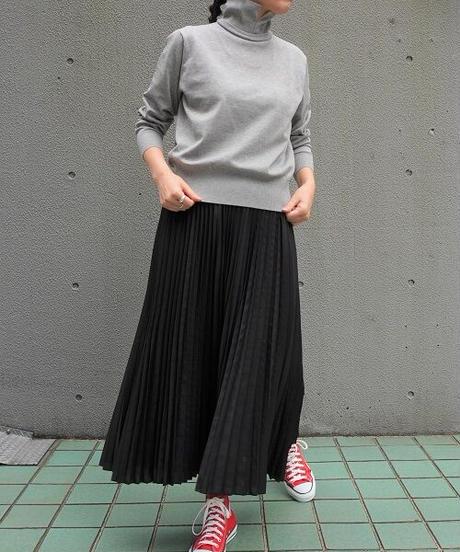 layered knit 【2204711】