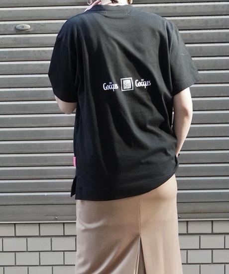 please freeze me BIG T-shirt【2211857】