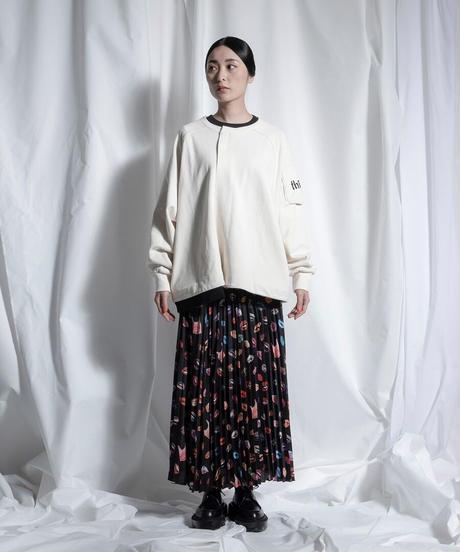 cotton sweat cardigan【2211801】