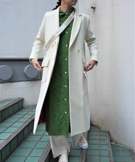 wool coat【2204215】