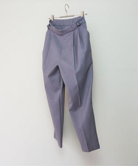 double cross pants【2203314】