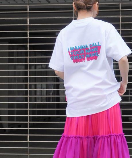 THE GOOGLES BIG T-shirt【2211858】