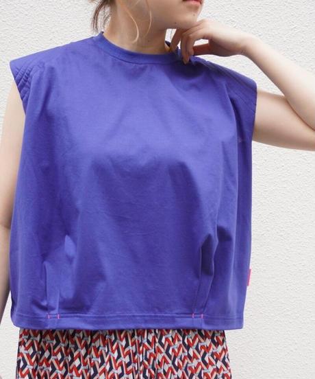 power shoulder tops【2212812】