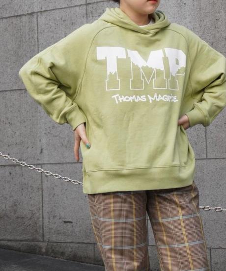 hood sweat TMP【2213808】