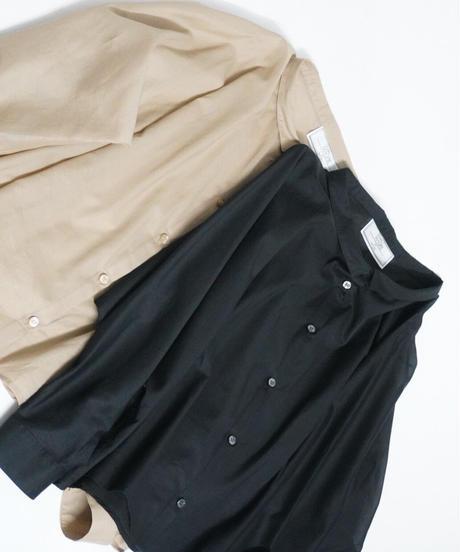dolman sleeve shirt【2212112】