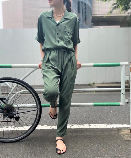 jump suit【2202109】