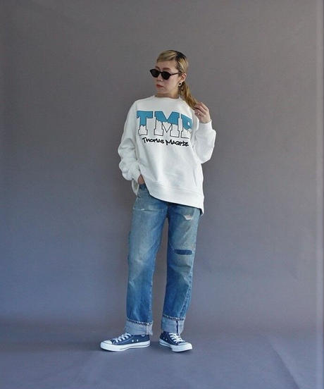 pullover sweat TMP【2213804】