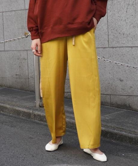 satin pants【2213303】