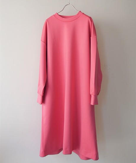crew neck long pullover【2204813】