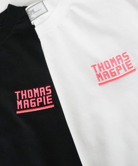 thomas magpie short T-shirt【2212864】