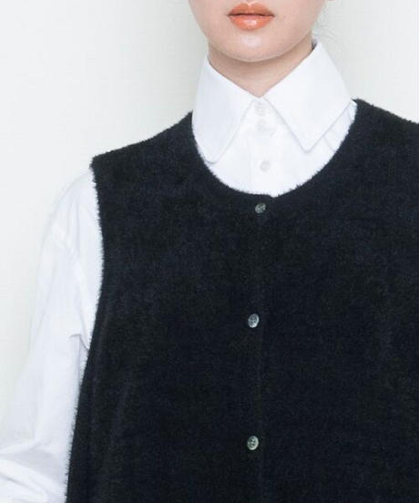 attached collar【2204901】