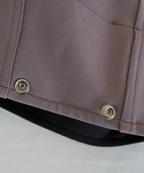 hooded coat【2204214】