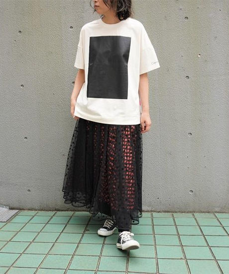 20AW Big T-shirt what is the one...【2203858】